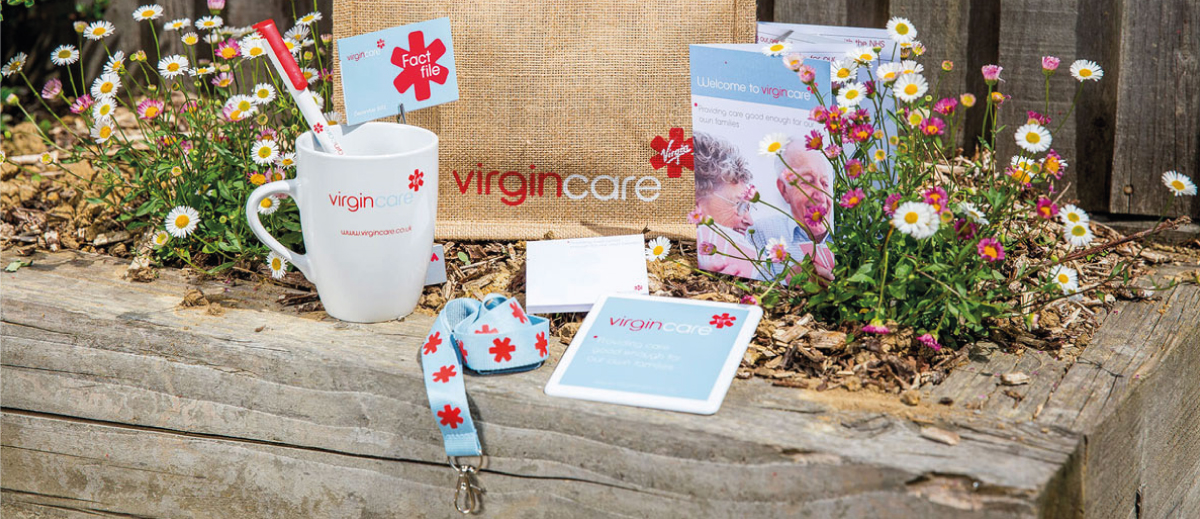 Virgin Care Banner 1